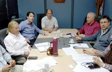 El Frepam pide que se convoque en forma urgente a Comisión de Emergencia Agropecuaria