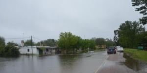 Inundaciones: Nación envía ayuda
