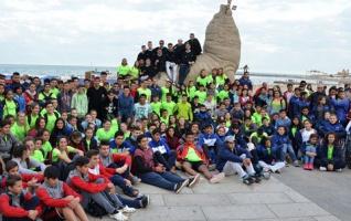 La Pampa: 800 atletas en los Juegos Evita