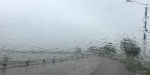 La Pampa: alerta por tormentas fuertes