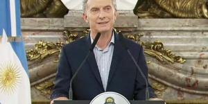 Macri viaja a Mendoza, para encabezar la Cumbre del Mercosur