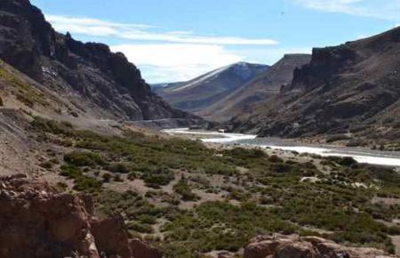 Las tres represas que preocupan a La Pampa