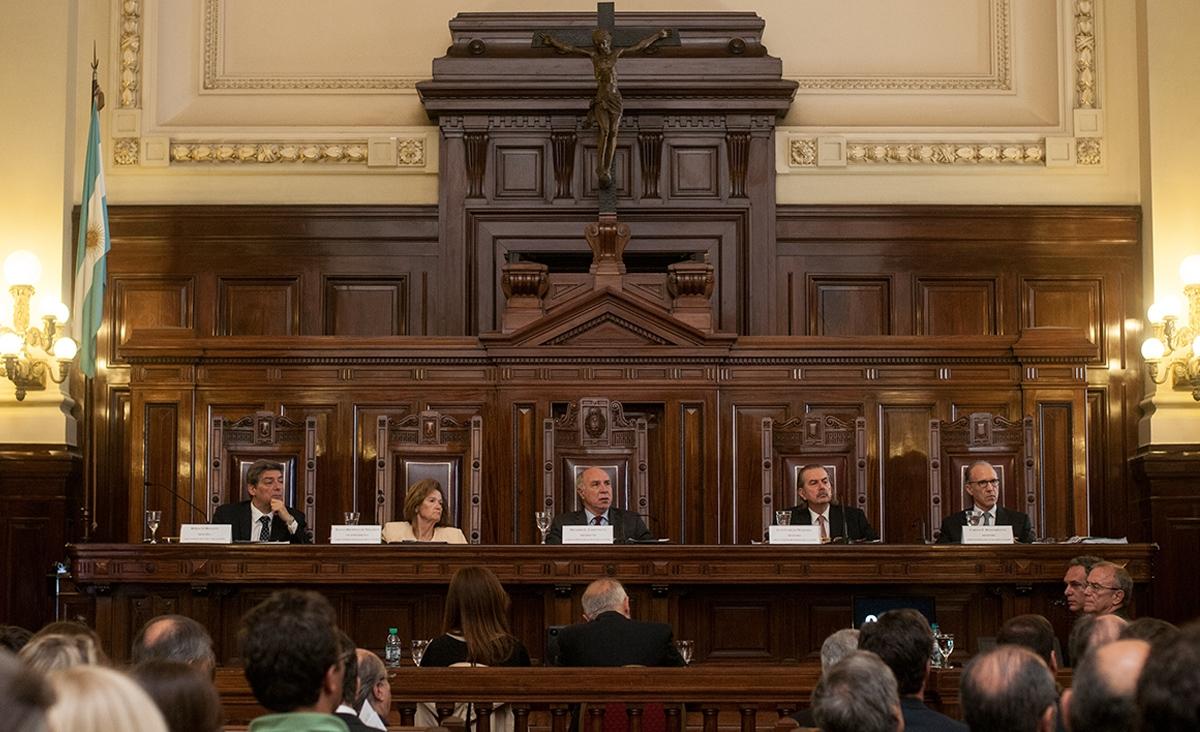 La Corte falló a favor de La Pampa y el resto de las provincias ...