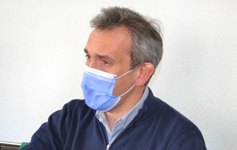 """Poli Altolaguirre: """"Nos comprometemos a dejar todo limpio"""""""