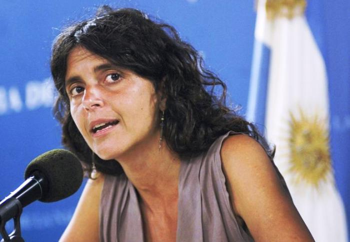 Condena a la exfuncionaria Picolotti a 3 años en suspenso por defraudación